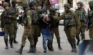 """إسرائيل تستخدم """"القوة الوحشية"""" ضد الفلسطينيين!"""