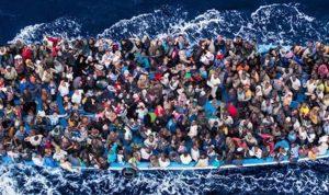 وفاة 9 مهاجرين قبالة سواحل تركيا