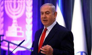 نتنياهو يُهدد إيران بانشاء تحالف دولي ضدها