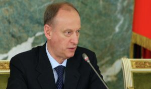 روسيا: الولايات المتحدة تلعب دور الزعيم