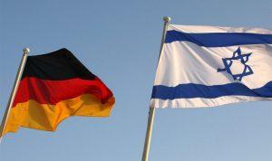 ألمانيا: لن نتسامح مع معاداة إسرائيل