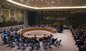مجلس الأمن فشل؟!