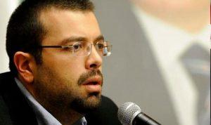 """أحمد الحريري: الرئيس المكلف لن يؤلف حكومة يفرضها """"حزب الله"""""""