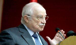 منصور: منصب نائب رئيس الحكومة معنوي وسخيف