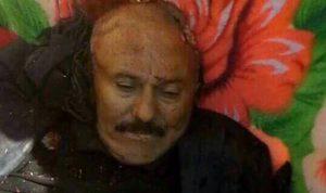 كيف قُتل علي عبدالله صالح؟