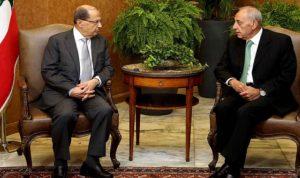 """""""أزمة المرسوم"""" المستعصية تُرحّل إلى ما بعد الانتخابات"""
