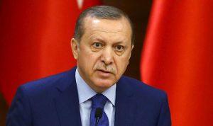 أردوغان وعقيلته تناولا الإفطار في منزل مواطن تركي (صور)