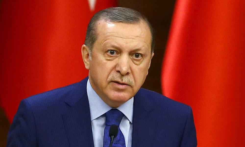 العلاقات الثنائية بين أردوغان والملك سلمان
