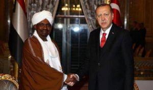 إجتماع لقادة الجيش التركي والقطري والسوداني لتطويق مصر عسكرياً