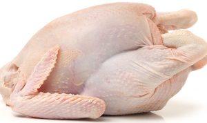 بالصورة… ضبط كمية من الدجاج الفاسد في طرابلس