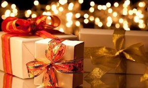الهدايا المناسبة في الأعياد