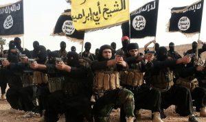 """بالفيديو: """"داعش"""" يهدد باستهداف أعياد الميلاد"""