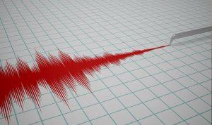 زلزال بقوة 5,9 درجات يضرب تايوان