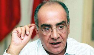 سعيد للحريري: اتمنّى عليك القبول بفيصل كرامة وزيراً