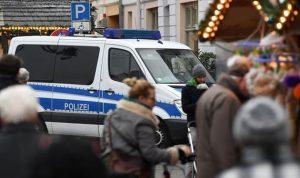 العثور على متفجرة في بوتسدام الالمانية