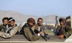 إعدام أكثر من 200 من أنصار صالح على يد الحوثيين!