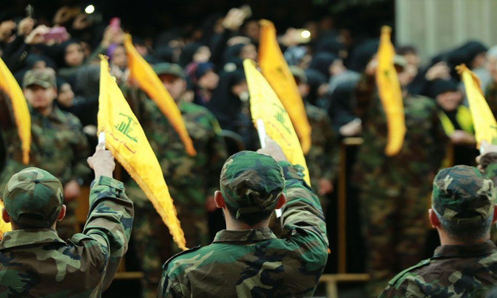 """مشروع قانون أميركي لنزع سلاح """"حزب الله"""""""