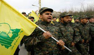 """""""حزب الله"""" ومدى مشروعية احتفاظه بالسلاح"""