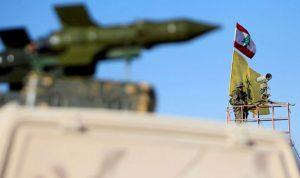 """اسرائيل: لمنع """"حزب الله"""" من الحصول على صواريخ"""