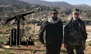 """حرية لبنان في قفص """"حزب الله"""""""