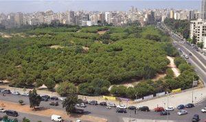 مستشفى حرج بيروت: وزارة البيئة تطلب وقف الأعمال