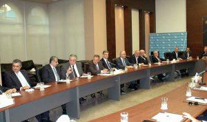 """""""كتلة المستقبل"""": مبدأ النأي بالنفس كان مفتاحا لتوفير الدعم للبنان"""