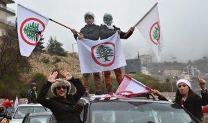 """الثنائي الشيعي يعد الرابح الأكبر الى جانب """"القوات""""!"""