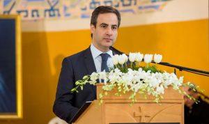 معوض: لاسترجاع القرار اللبناني عبر العودة إلى الدولة حماية للاستقرار