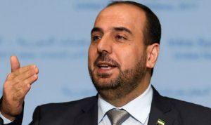 المعارضة السورية من جنيف: المحادثات بخطر