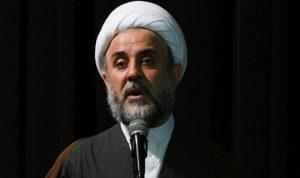 قاووق: التطبيع السعودي مع إسرائيل الأكثر خيانة