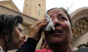قتلى وجرحى في تفجير كنيسة بباكستان.. وداعش يتبنى