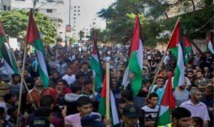 حركة فتح: أميركا شريكا أساسيا في إحتلال فلسطين