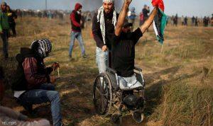 فلسطيني تحدى إسرائيل والإعاقة…فسقط شهيدًا