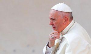 """""""البابا"""" يدرس زيارة كوريا الشمالية"""