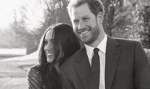 لماذا تأجل شهر عسل الأمير هاري وميغان؟