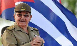 كاسترو: كوبا لن تترك فنزويلا وحدها