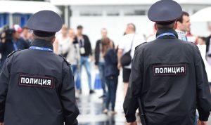 سرقة 157 مليون روبل من بنك بموسكو