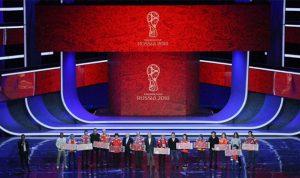 """قرعة كأس العالم… """"مجموعة الموت """"المحتملة!"""