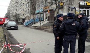 ضبط خلية إرهابية في روسيا