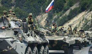 الجيش الروسي: سنرد إذا قصفت أميركا سوريا