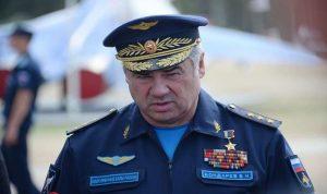جنرال روسي: أميركا لن تترك سوريا وشأنها