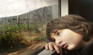 الاكتئاب ينتقل من الآباء إلى الأبناء