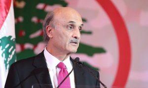 جعجع: تسمية الحريري نبحثه بعد الانتخابات!