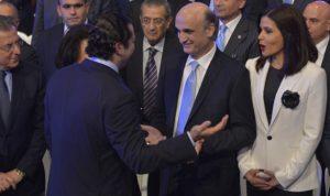 """""""القوات"""": لقاء قريب بين الحريري وجعجع!"""