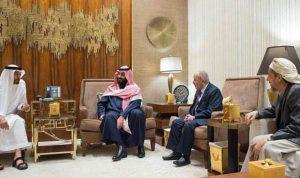 لقاء سعودي إماراتي… يمهد لمنعطف جديد في اليمن