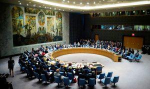 """التزام """"النأي بالنفس"""" شرط المساعدات الدولية؟"""