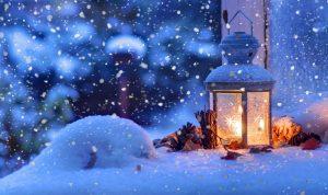 استعدوا للأمطار والثلوج ليلة رأس السنة