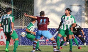 النجمة والأنصار الى ربع نهائي كأس لبنان