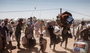"""السوريون في الجنوب يحضّرون لـ""""إضراب الكرامة"""""""