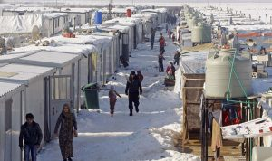 تأجيل عودة النازحين من شبعا إلى سوريا